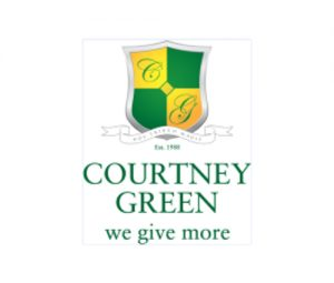 courtney green